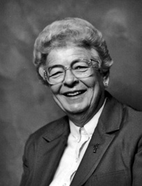 Sister Mary Brian Anderson, RSM